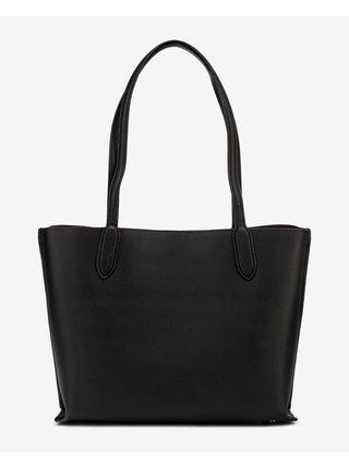 Kabelky pre ženy Coach - čierna
