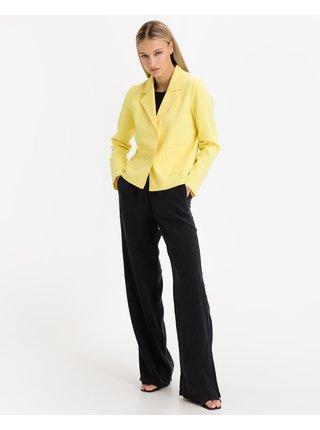 Saká pre ženy Tom Tailor - žltá