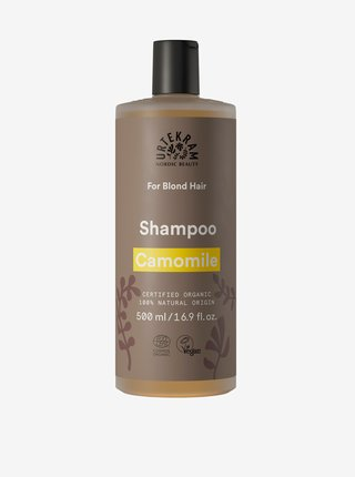 Šampon Heřmánkový na světlé vlasy BIO Urtekram (500 ml)