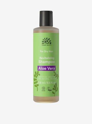 Šampon na suché vlasy Aloe vera BIO Urtekram (250 ml)