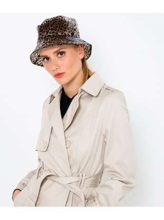 Čiapky, čelenky, klobúky pre ženy CAMAIEU - krémová