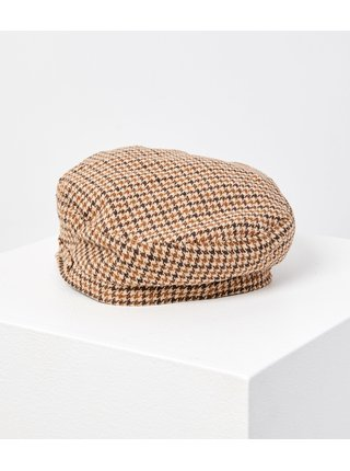 Čiapky, čelenky, klobúky pre ženy CAMAIEU - hnedá
