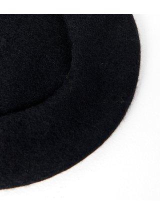 Čiapky, čelenky, klobúky pre ženy CAMAIEU - čierna