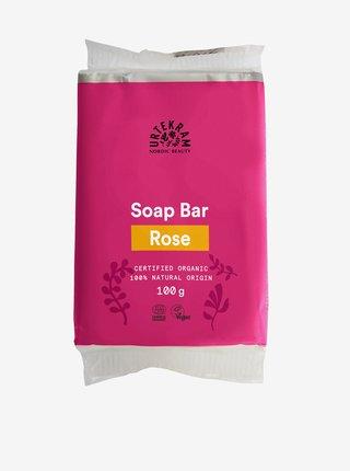 Mýdlo Růžové BIO Urtekram (100 g)