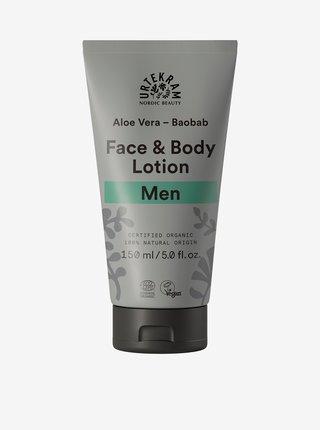 Krém na tělo i obličej MEN BIO Urtekram (150 ml)
