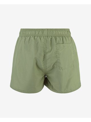 Plavky pre mužov Blend - zelená
