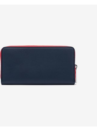 Peňaženky pre ženy Tommy Jeans - modrá