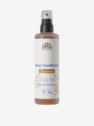 Kondicionér sprej Kokosový BIO Urtekram (250 ml)
