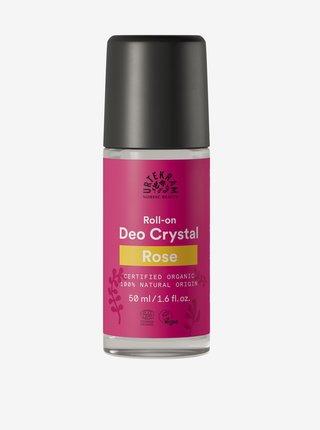 Deodorant roll on Růže BIO Urtekram (50 ml)
