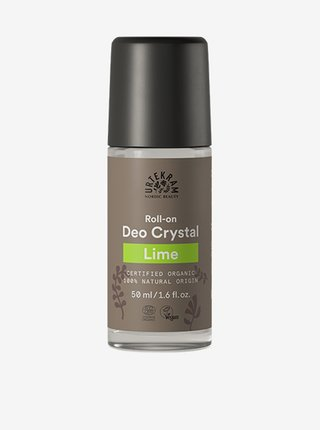 Deodorant roll on Limeta BIO Urtekram (50 ml)