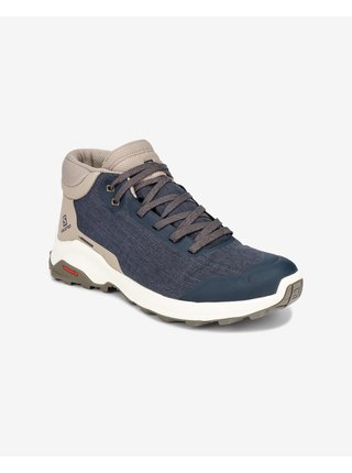X Reveal Chukka CSWP Outdoor obuv Salomon