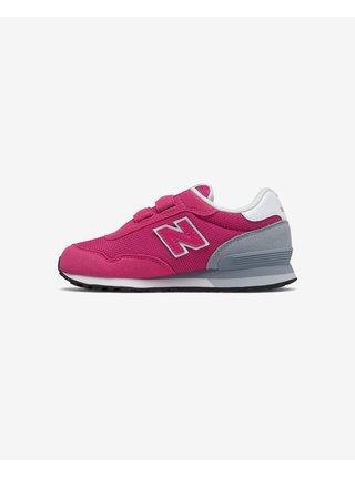 New Balance - ružová, sivá