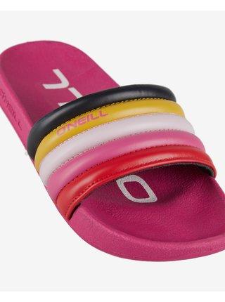 Rainbow Pantofle dětské O'Neill