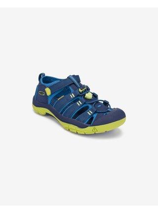 Newport H2 Sandále dětské Keen