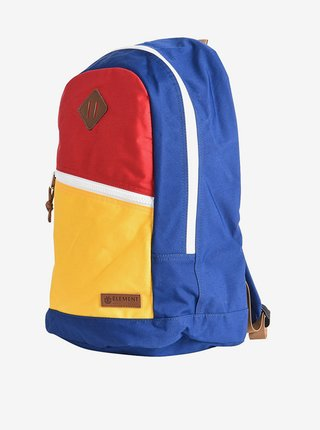 Element CAMDEN MULTICO batoh do školy - modrá