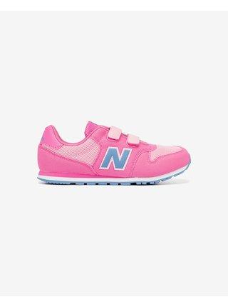 New Balance - ružová