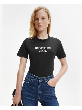 Easy Institutional Triko Calvin Klein