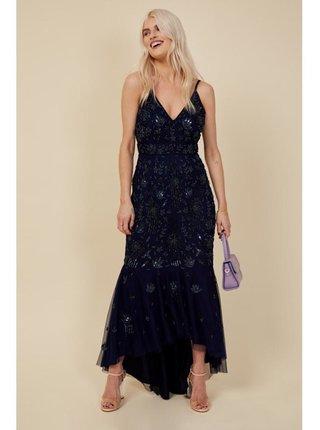 Spoločenské šaty pre ženy Little Mistress - čierna