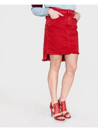 pre ženy Replay - červená