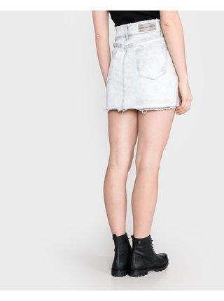 pre ženy Replay - biela, sivá