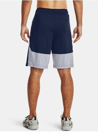 Kraťasy Under Armour UA Raid 2.0 Shorts - tmavě modrá