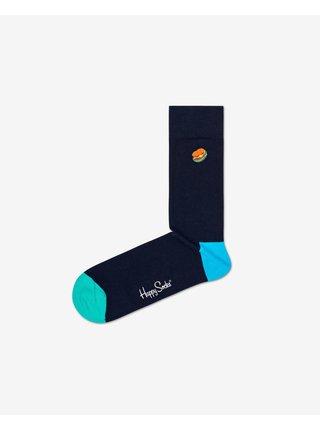 pre mužov Happy Socks - modrá
