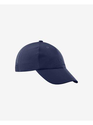 Čiapky, čelenky, klobúky pre ženy Salomon - modrá