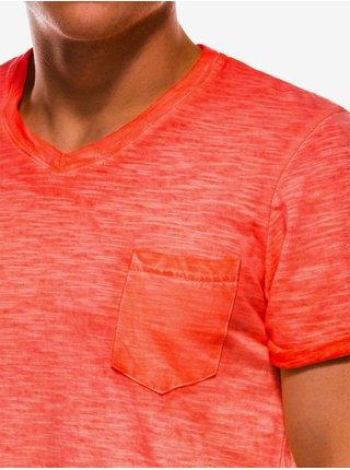 Pánské tričko bez potisku S1053