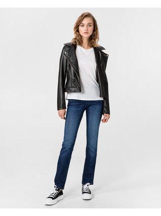Slim fit pre ženy Salsa Jeans - modrá