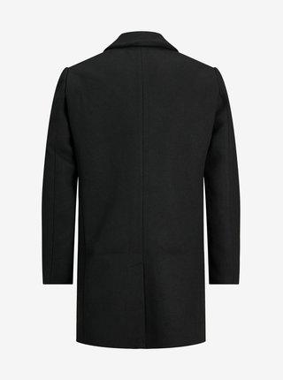 Černý kabát Jack & Jones Marco