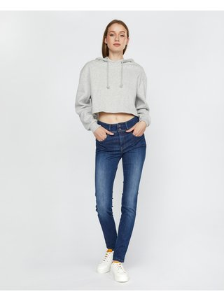 Push In Secret Skinny Soft Touch Jeans Salsa Jeans