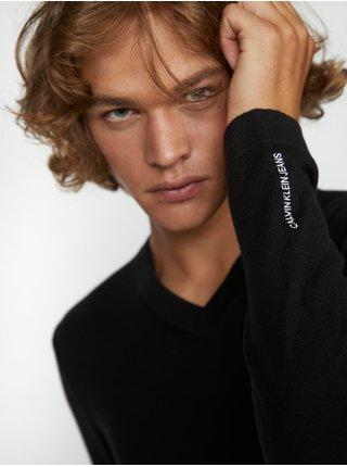 Micro Branding Svetr Calvin Klein