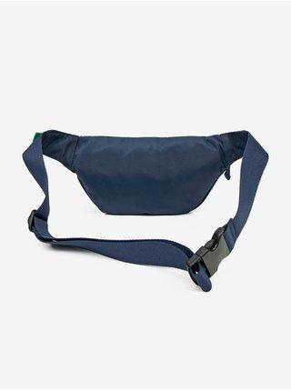 Tašky, ľadvinky pre mužov Tommy Jeans - modrá
