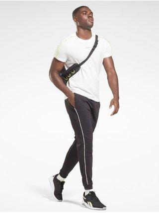 Tričká s krátkym rukávom pre mužov Reebok - biela