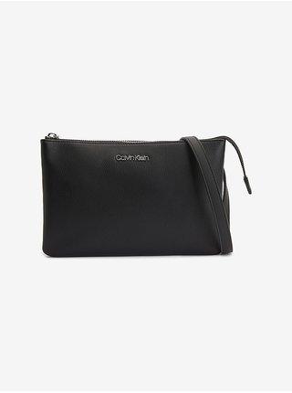 Kabelky pre ženy Calvin Klein - čierna
