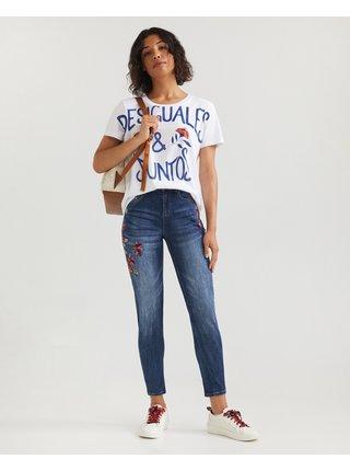 Luisia Jeans Desigual