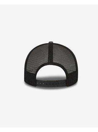 Šiltovky pre mužov New Era - čierna, sivá