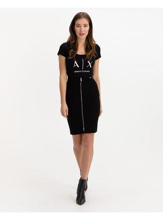 pre ženy Armani Exchange - čierna