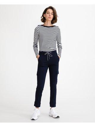 Jersey Cargo Kalhoty Tom Tailor