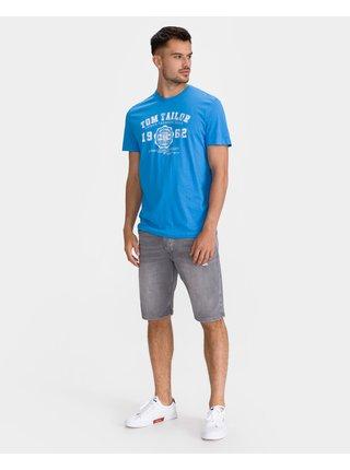 Kraťasy pre mužov Salsa Jeans - sivá