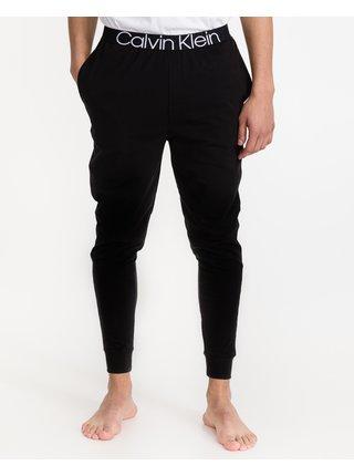 Pyžamá pre mužov Calvin Klein - čierna