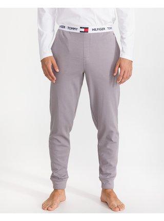 Pyžamá pre mužov Tommy Hilfiger - sivá