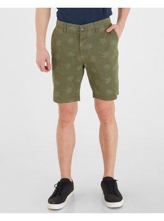Kraťasy pre mužov Blend - zelená