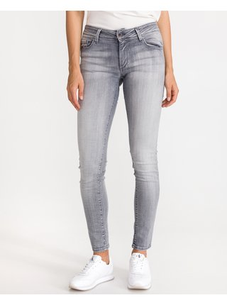 Push Up Wonder Skinny Jeans Salsa Jeans