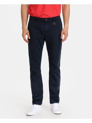 Travis Chino Kalhoty Tom Tailor