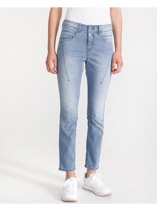 Striped Jeans Tom Tailor