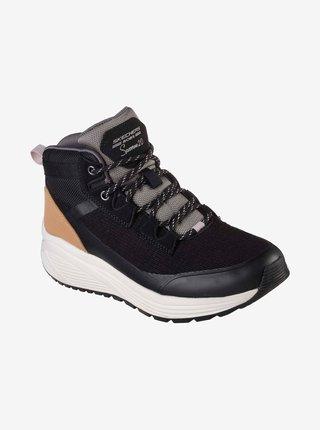 Topánky pre ženy Skechers - čierna