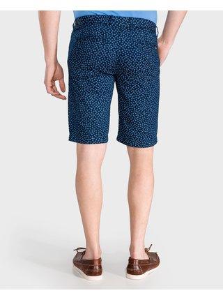 Kraťasy pre mužov Pepe Jeans - modrá