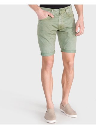 Stanley Kraťasy Pepe Jeans