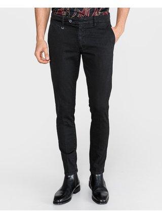 Voľnočasové nohavice pre mužov Antony Morato - čierna